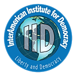Interamerican Institute for Democracy Logo